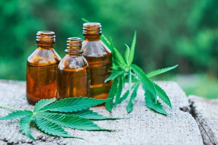 Beating Depression with CBD Oil