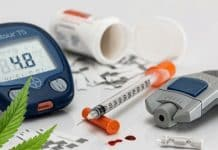 CBD Help in Diabetes Management