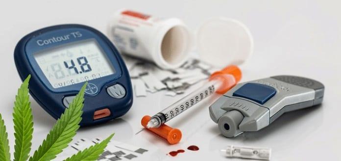 CBD Help in Diabetes Management