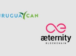 Aeternity and Uruguay Can