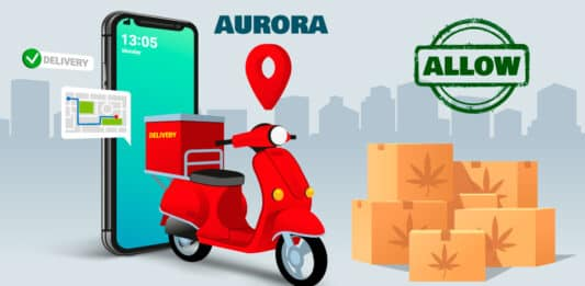 Aurora City Council Seals Weed Delivery Proposal Next Week
