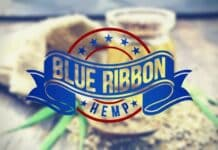 Blue Ribbon Hemp Launches 5000mg CBD Tincture